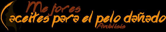 Meejores aceites para el pelo dañado - Análisis